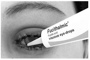 Fusidic Acid 1% Viscous Eye Drops - Summary of Product